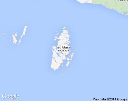 Kepulauan Aru