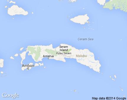Maluku Tengah