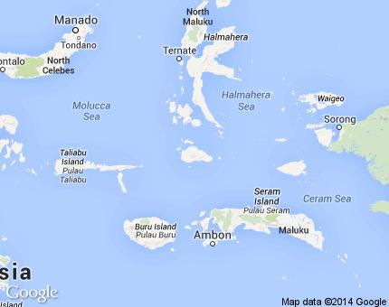 Halmahera Selatan