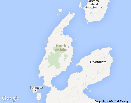 Halmahera Utara