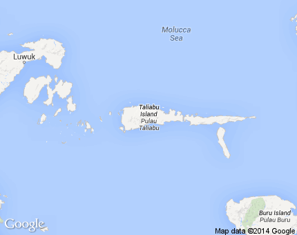 Kepulauan Sula