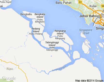 Kepulauan Meranti