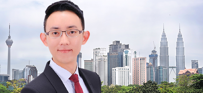 My Property Journey: Determination kept me going, says Raphael Wong, one of M'sia's top agents