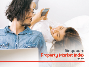 Propertguru Property Market Index Q2 2021