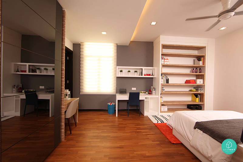 7 Home Interior Designs With Their