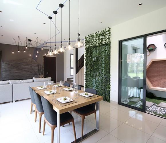 Nu-Infinity-Periwinkle-Dining-Room
