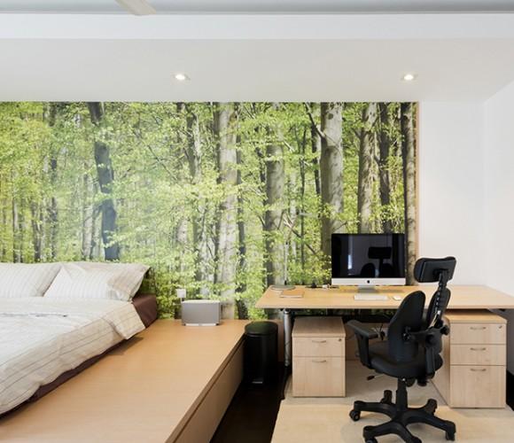 Pocket-Square-Casa-Tropicana-Study-Bedroom
