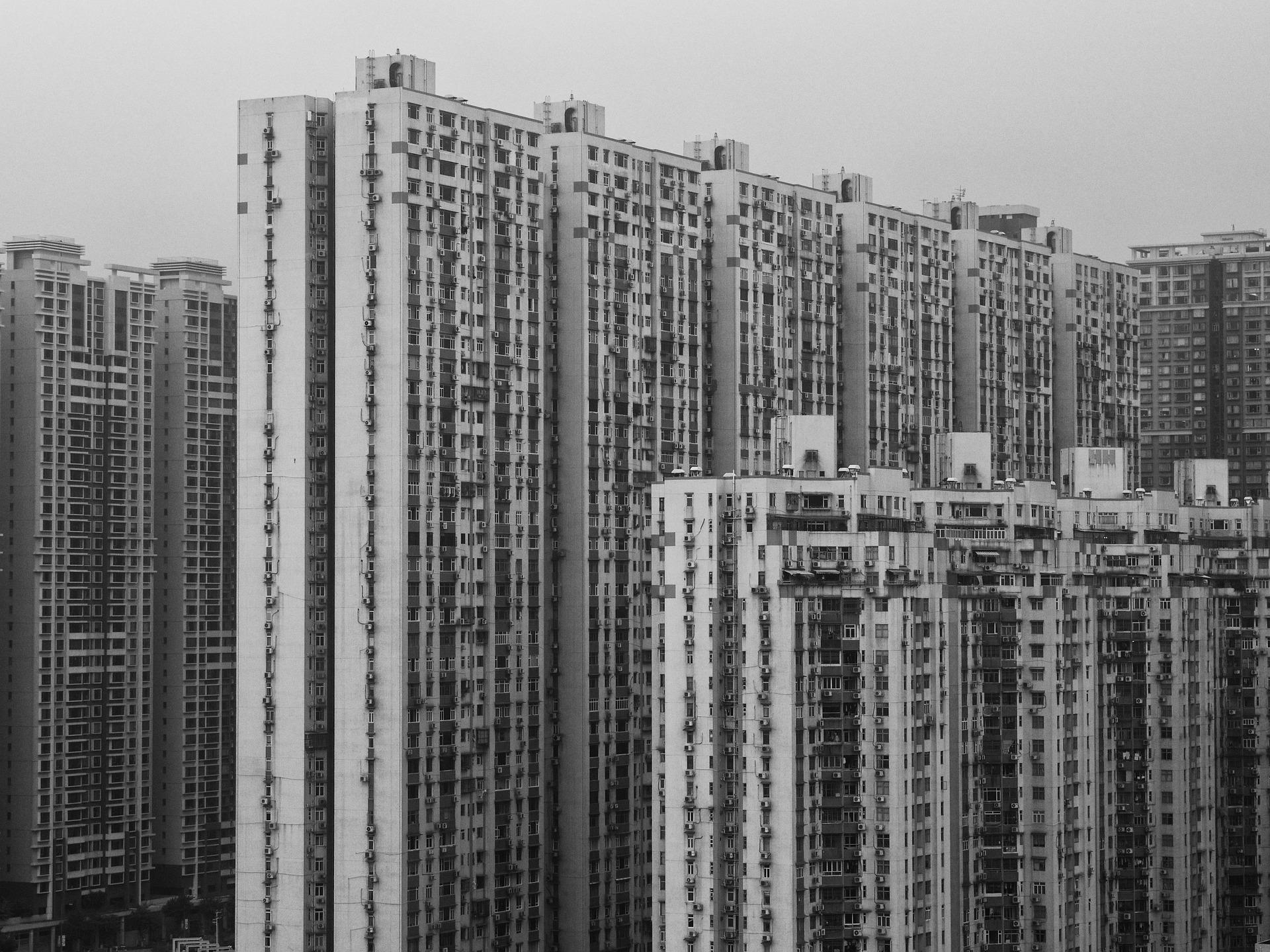 condominium-hirise