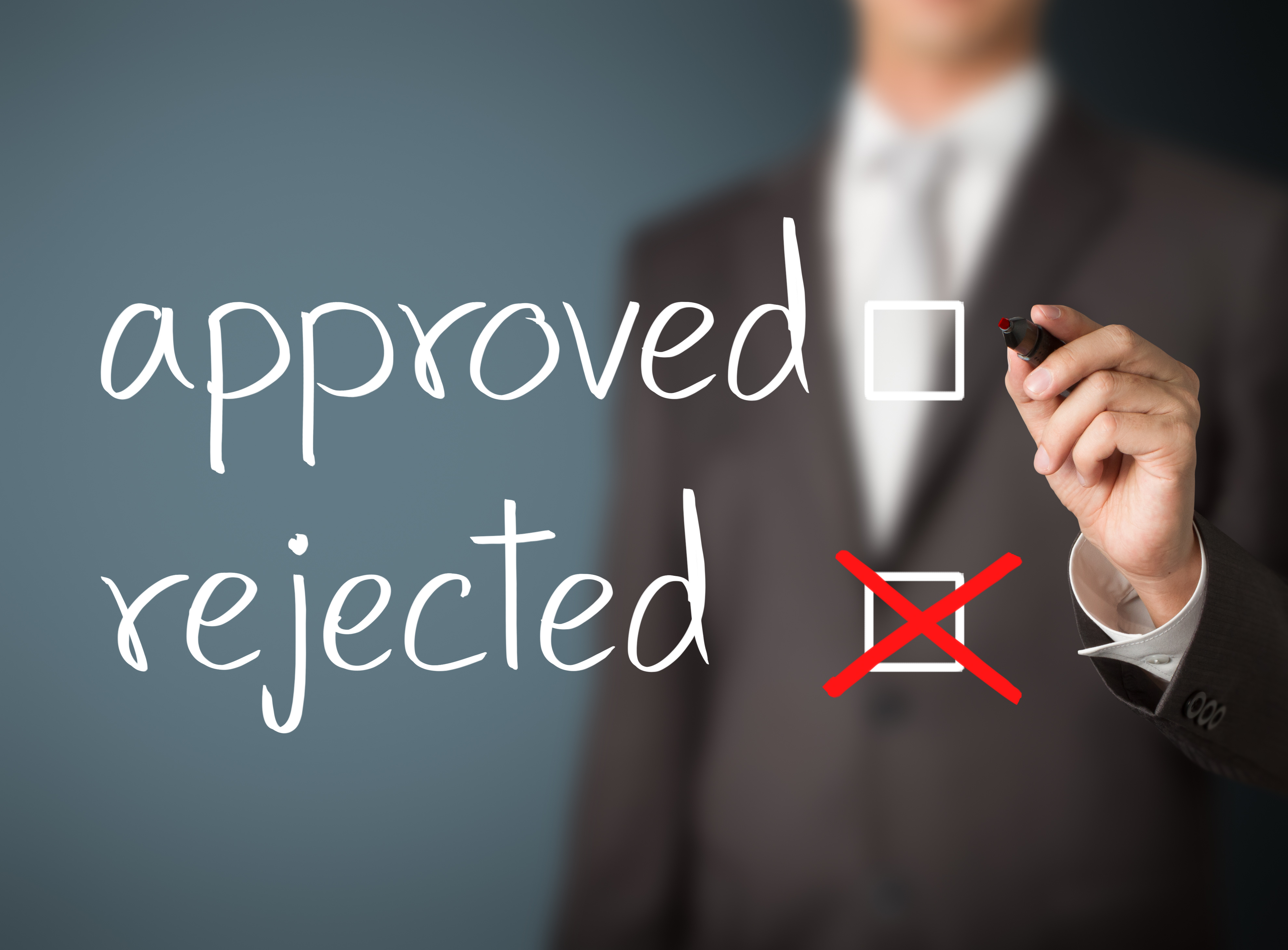 Bank Loan Execs Share Why Home Loan Applications Are Rejected
