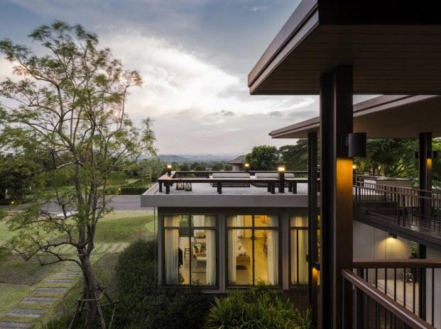 """ทำความเข้าใจเกี่ยวกับ """"บ้านสำเร็จรูป""""  แบบบ้านสวยที่ราคาถูกกว่าสร้างเอง"""