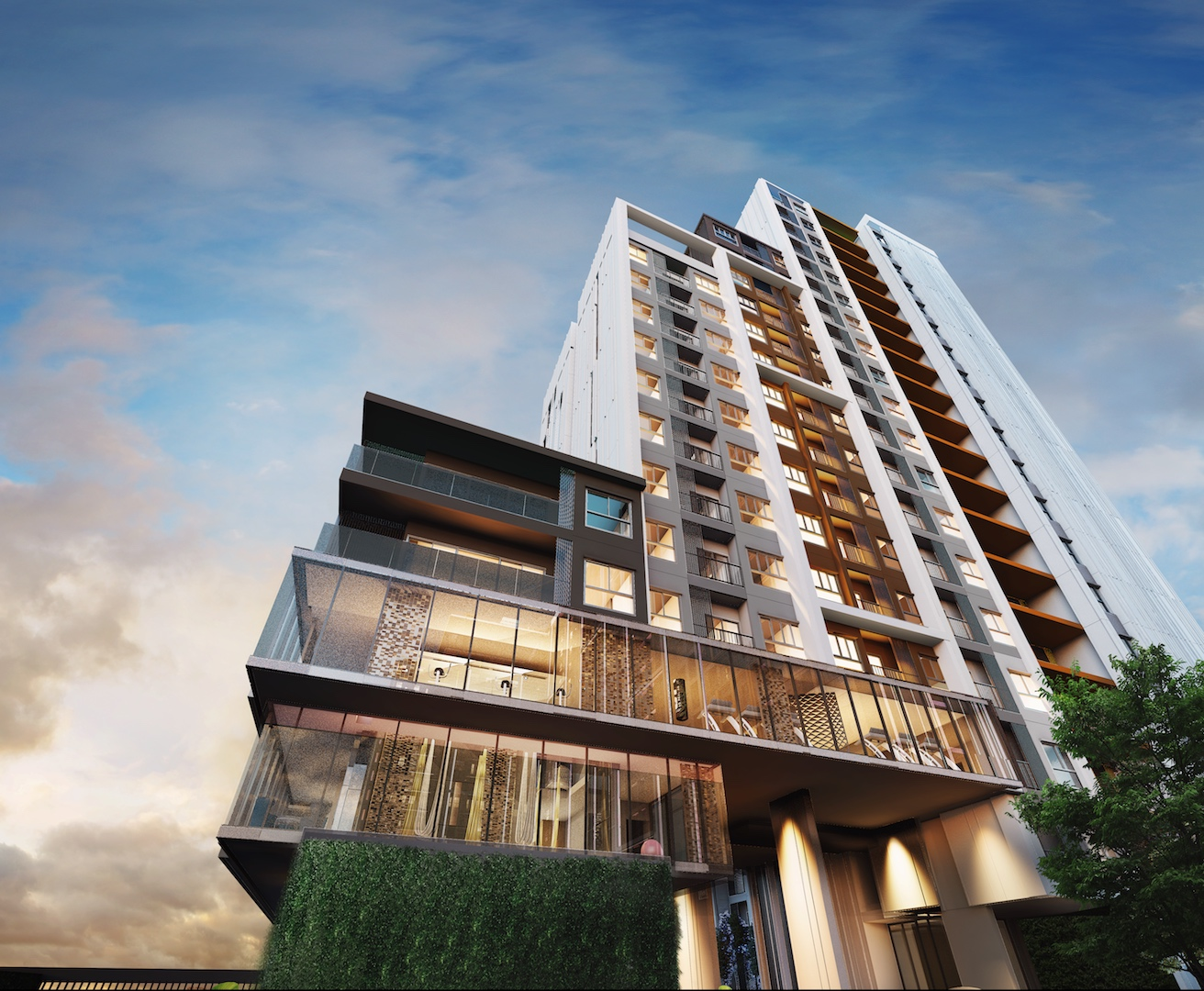 Where is the best unit's location in a new condominium project?| DDproperty.com