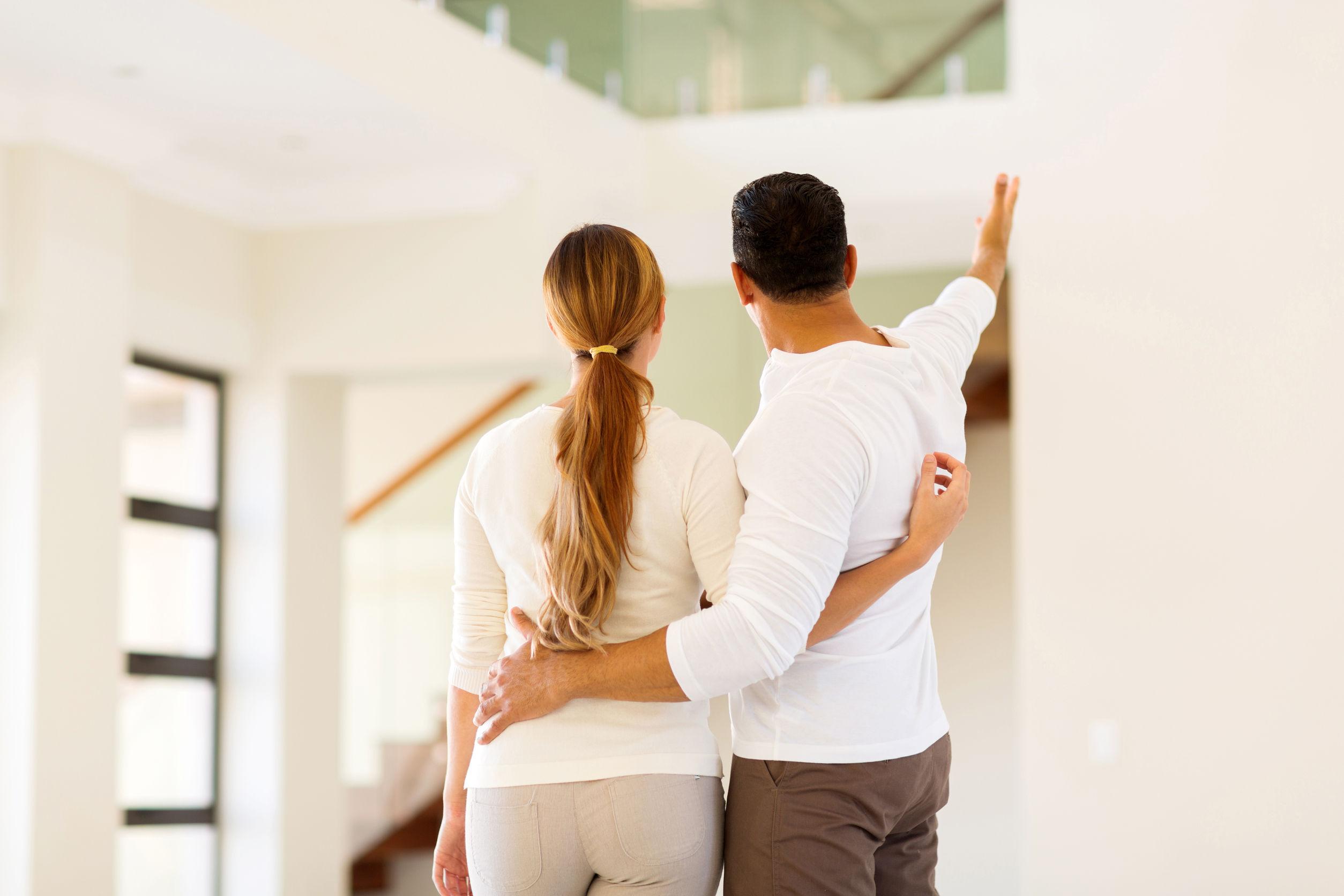 Mencari rumah kontrakan perlu memperhitungkan keuangan secara matang agar rencana menjadi lancar. (Sumber: Pexels.com)