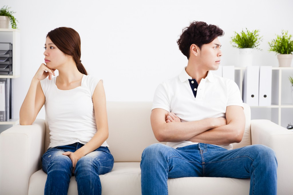 Going through a divorce is already hard enough without having property to fight over