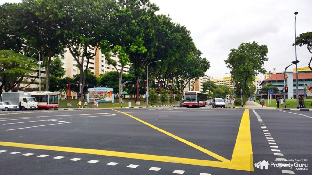 Yishun Ring Road