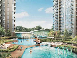 19 RiverParc Residence