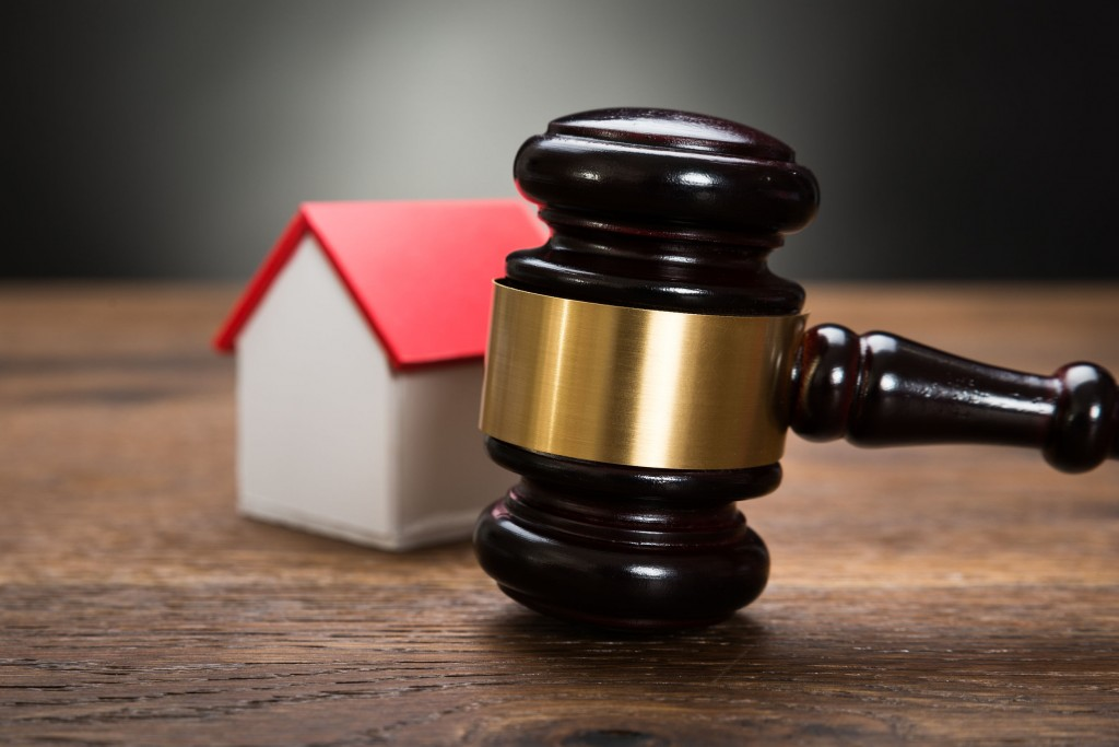 Property auctions are a good way to get a feel of the marketProperty auctions are a good way to get a feel of the market