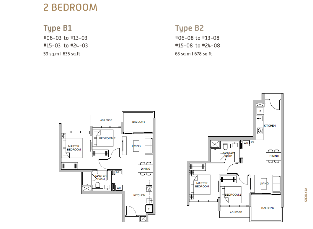 how to read a property floor plan