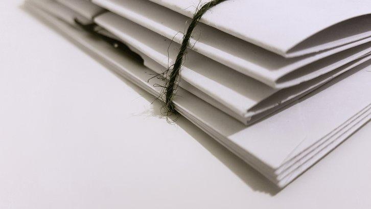 Ada beberapa dokumen yang perlu disiapkan dalam prosedur mengubah hak guna bangunan. (Foto:Pexels)