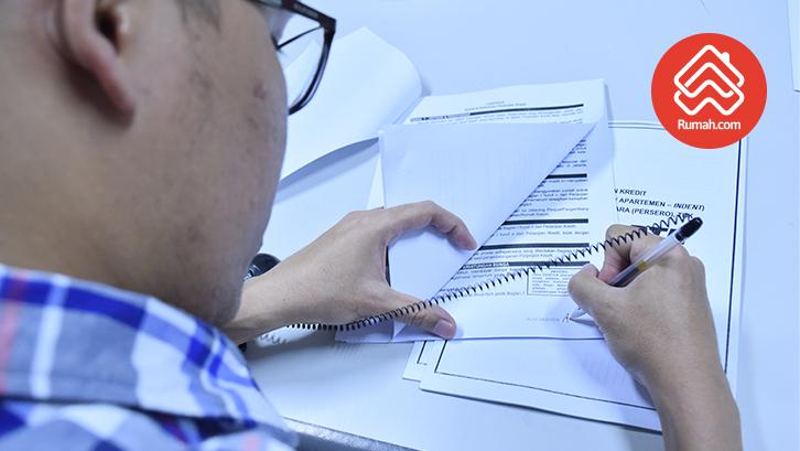 Contoh Surat Perjanjian Jual Beli Rumah Rumahcom