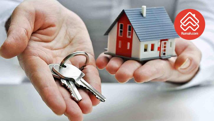 Contoh Surat Perjanjian Sewa Menyewa Rumah