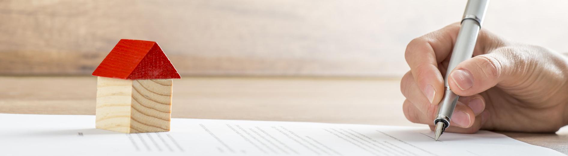 Mengapa Proses Akad Kredit KPR Penting?