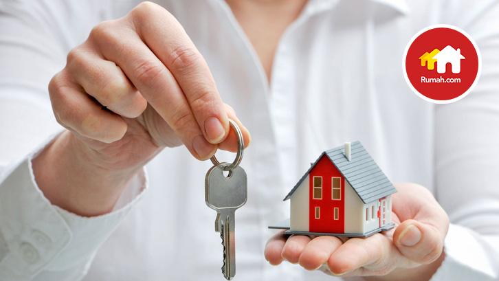 Contoh Surat Perjanjian Kontrak Rumah Rumahcom