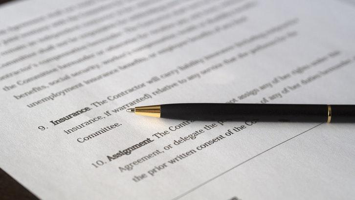 Kode etik notaris wajib ditaati oleh setiap notaris. (Foto: Pexels-pixabay)