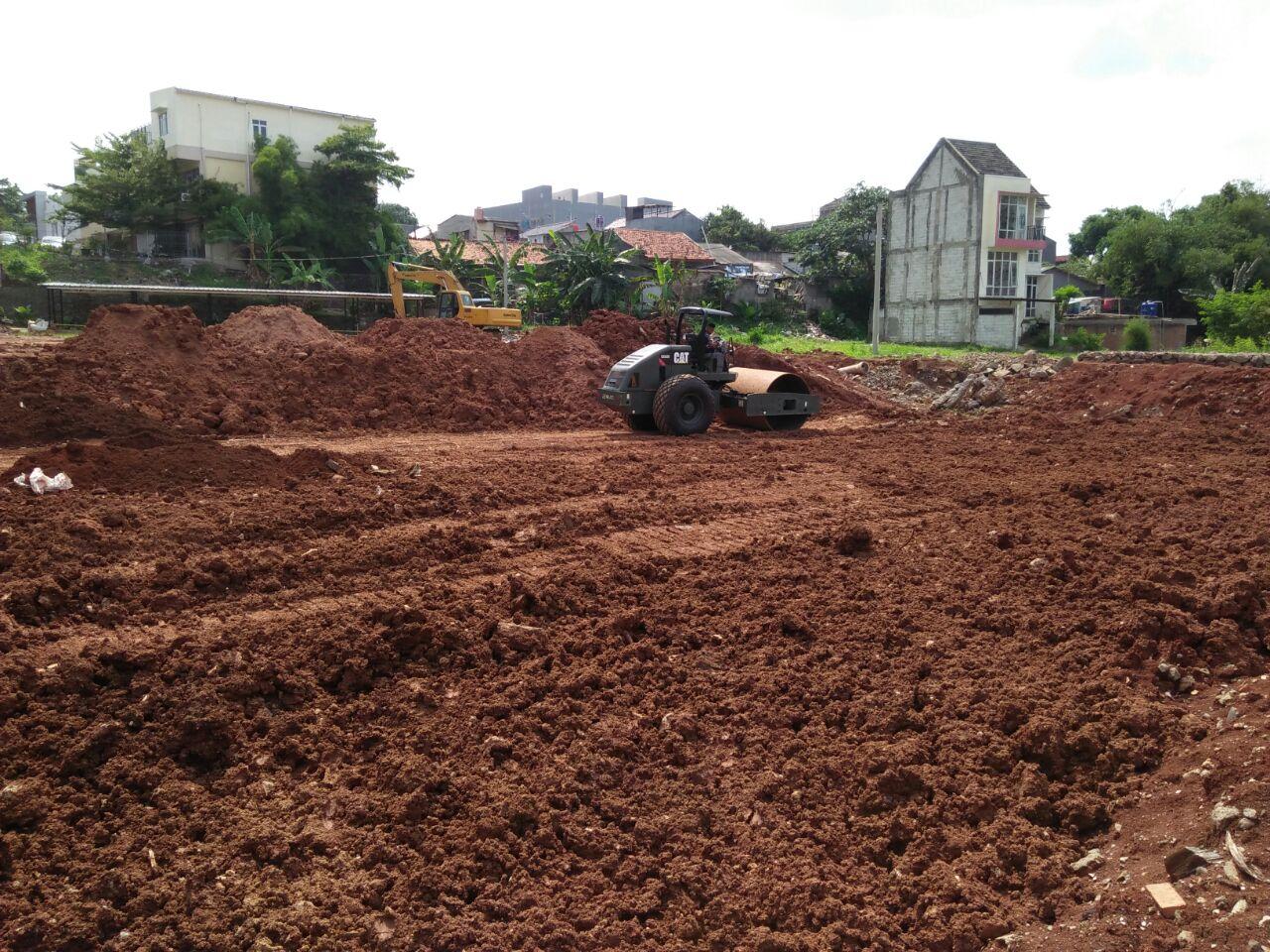 Tahap Menyelesaikan Sengketa Tanah