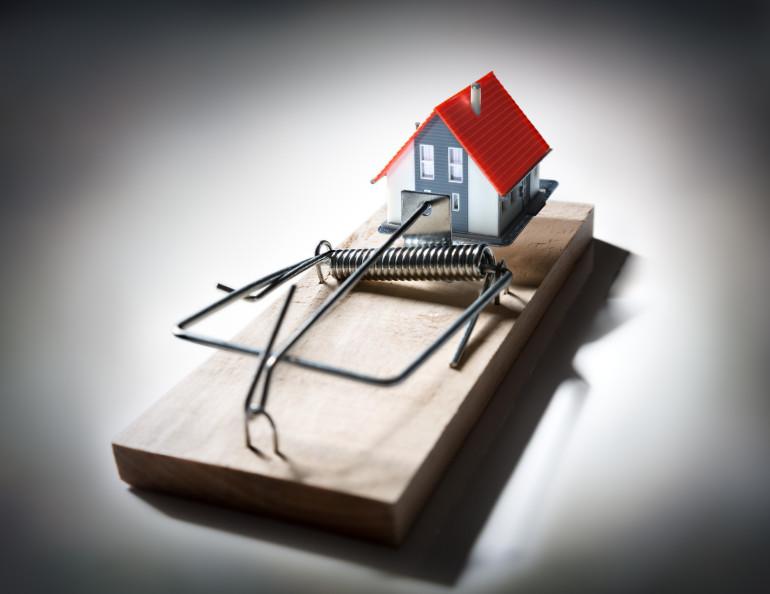 tenancy agreement, fake landlord, rental property