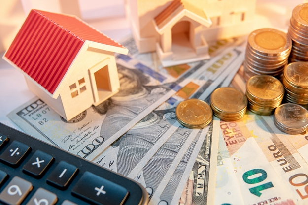 Real estate development, property investment