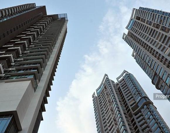 Highline Residences PropertyGuru