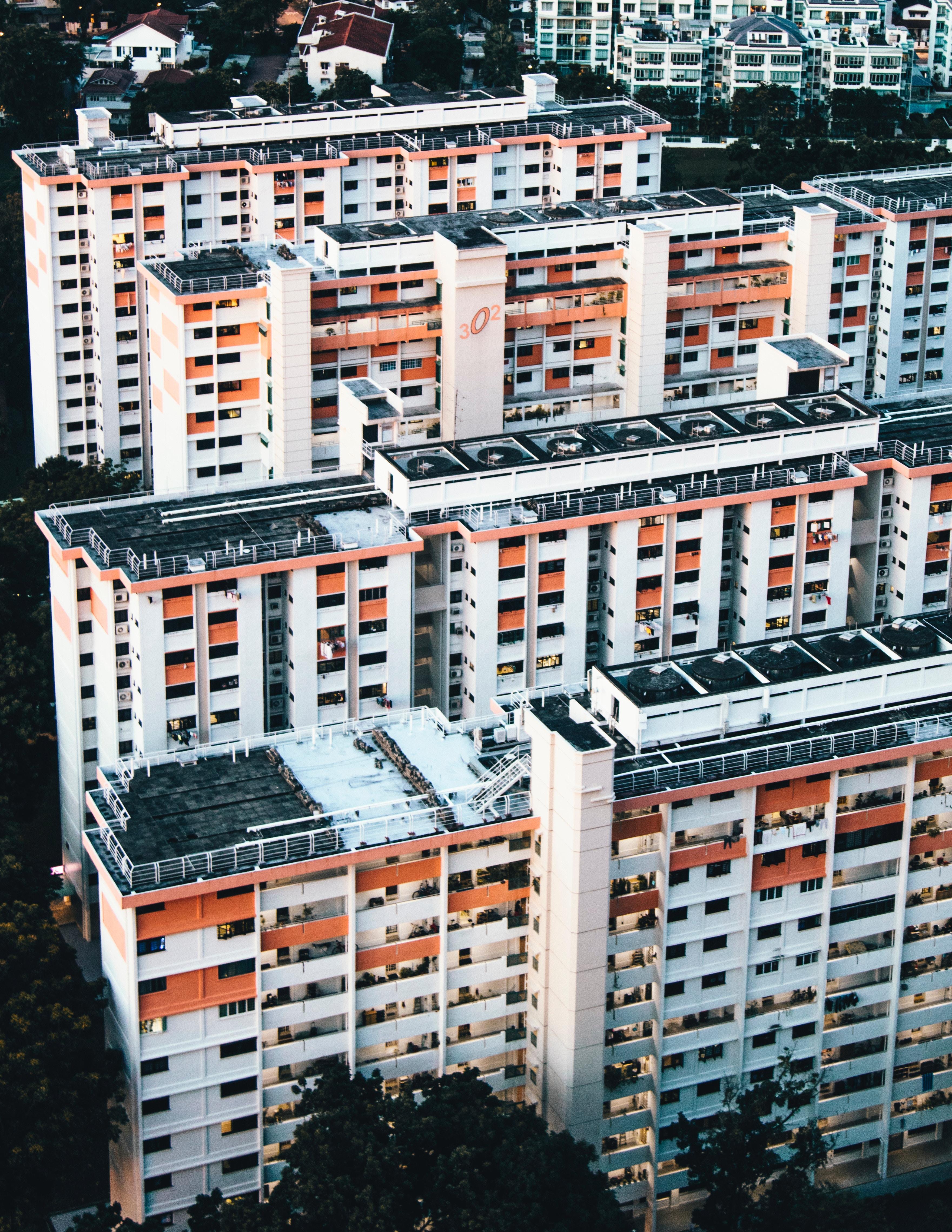 HDB resale flats EHG grant