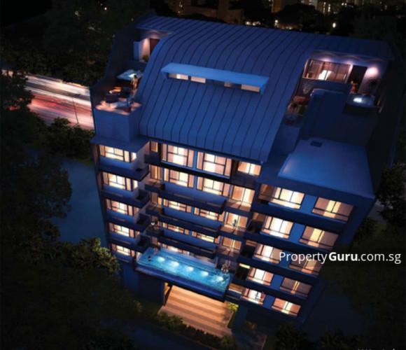 City Loft PropertyGuru