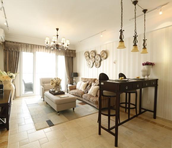 Living Room Design Singapore- PropertyGuru