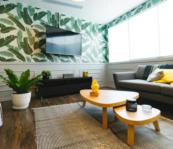 Living Room Design Singapore PropertyGuru