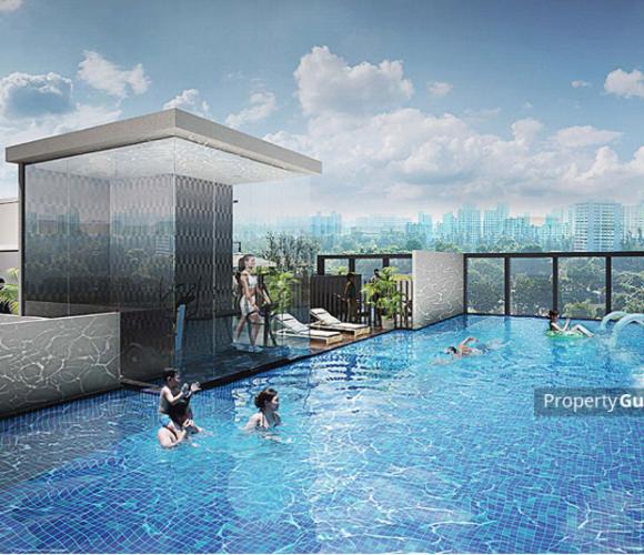 Royce Residences Singapore