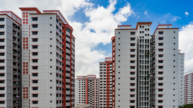 What is cash over valuation, or cov hdb
