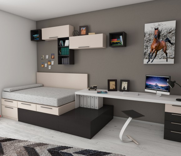 Walk Up Apartment Singapore Bed Room Design Propertyguru