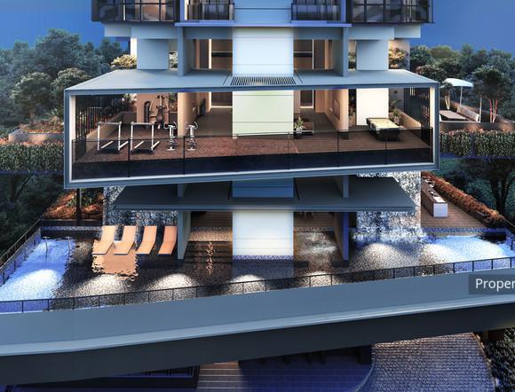 120 Grange in Singapore