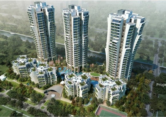 The Crest Deferred Payment Schemes for Condominiums in Singapore