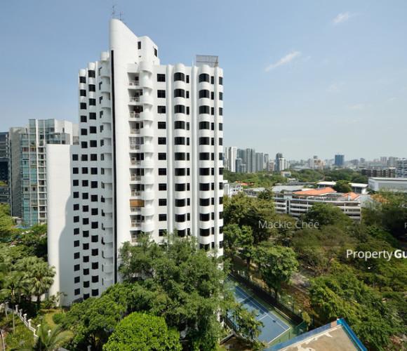 Alba in Singapore