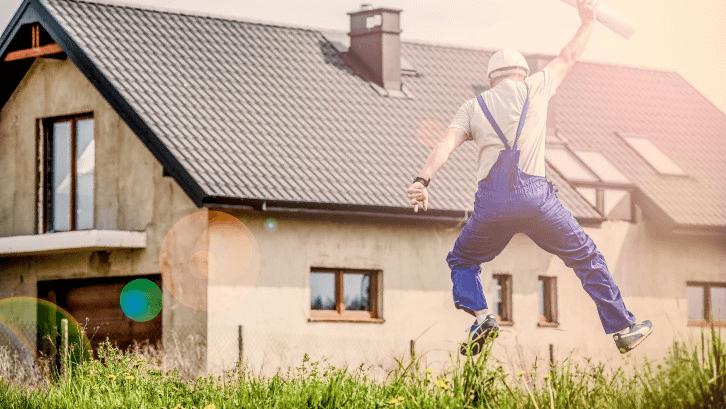 Membeli rumah kini bukan sekedar impian keluarga dengan subsidi. (Sumber: Pixabay)
