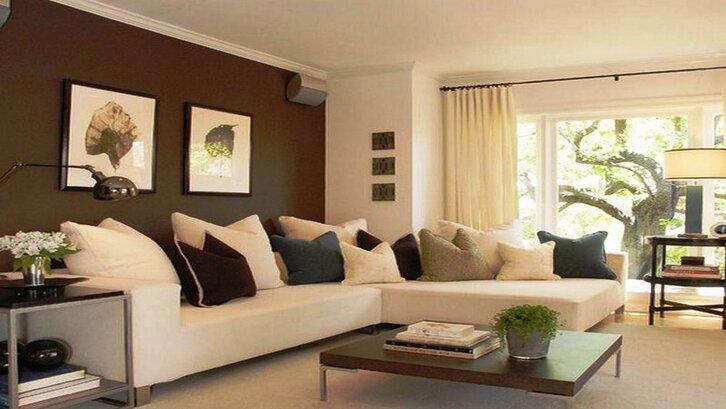 Hazelnut adalah salah satu warna yang klasik namun berkelas. (Foto: dreampainting.com)