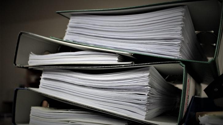 Ketahui juga proses pembukuan thak dan penerbitan sertifikat. (Foto: Pexels - Pixabay)