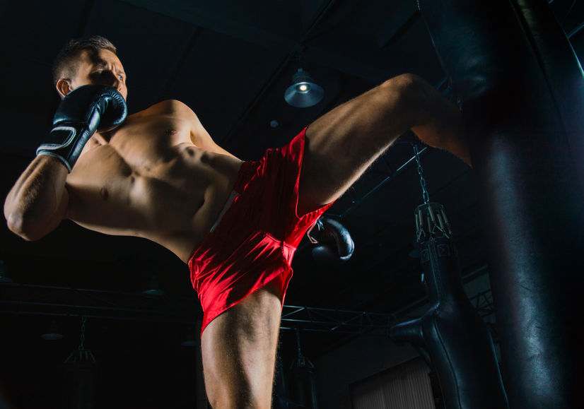 Learn different styles of martial arts all at once - PropertyGuru Singapore