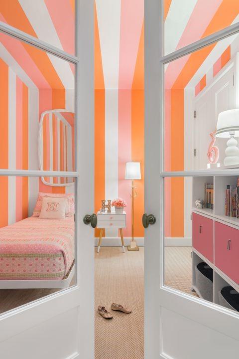 Kombinasi Warna Cat Rumah Hijau Dan Cream  13 tren warna cat rumah tahun 2019 dan 5 warna populer tahun