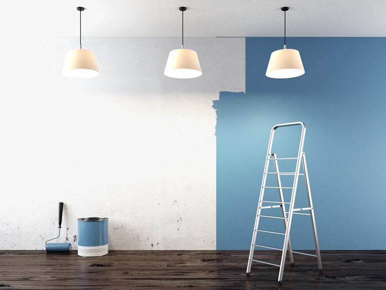 Home Renovation Ideas: Make Your House A Home