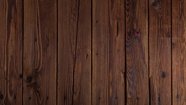 Jenis kayu sonokeling menampilkan gaya elegan. (Foto: Pexels – Pixabay)