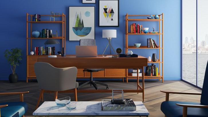 Perabotan berbahan kayu memerlukan perhatian ekstra agar tahan lama. (Foto: Pexels – Husyen Kamaluddin)