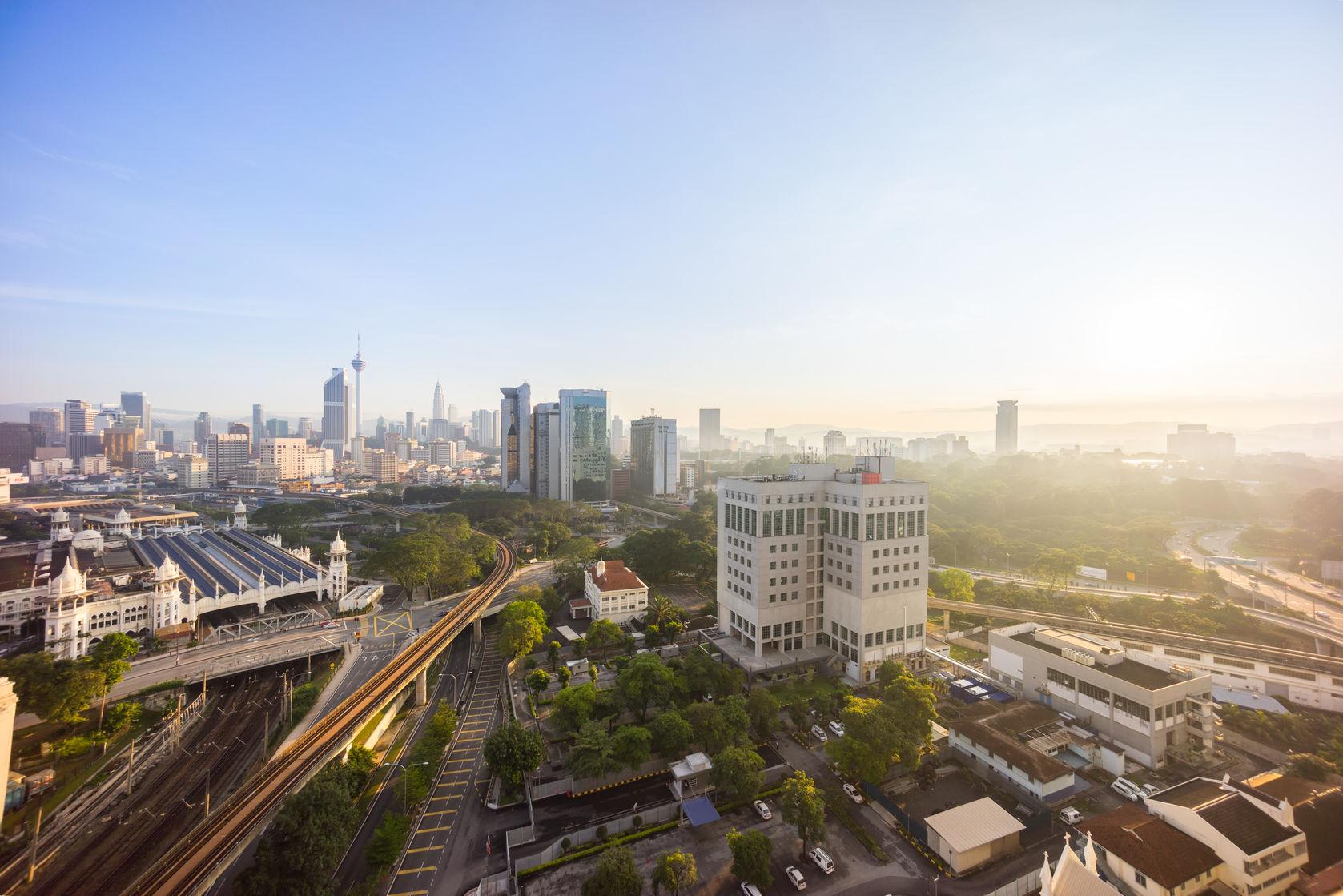 TOD, Sentral Suites, KL sentral, Aster Residence, Cheras, Greenfield Residence, Bandar Sunway, Damansara Damai, Damansara North, Tropicana Gardens, Kota Damansara